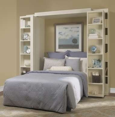 Wonderful Multifunctional Bed For Space Saving Ideas 04