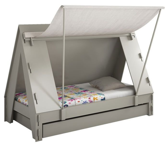Wonderful Multifunctional Bed For Space Saving Ideas 13