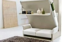 Wonderful Multifunctional Bed For Space Saving Ideas 26