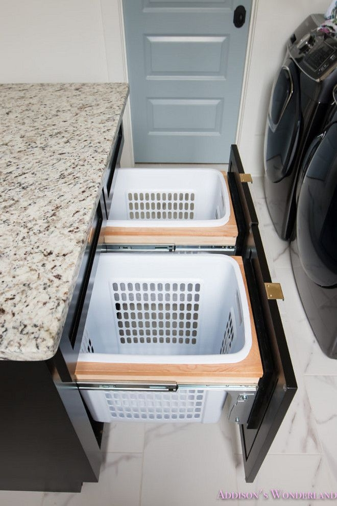 Amazing Diy Laundry Room Makeover With Farmhouse Style Ideas 43