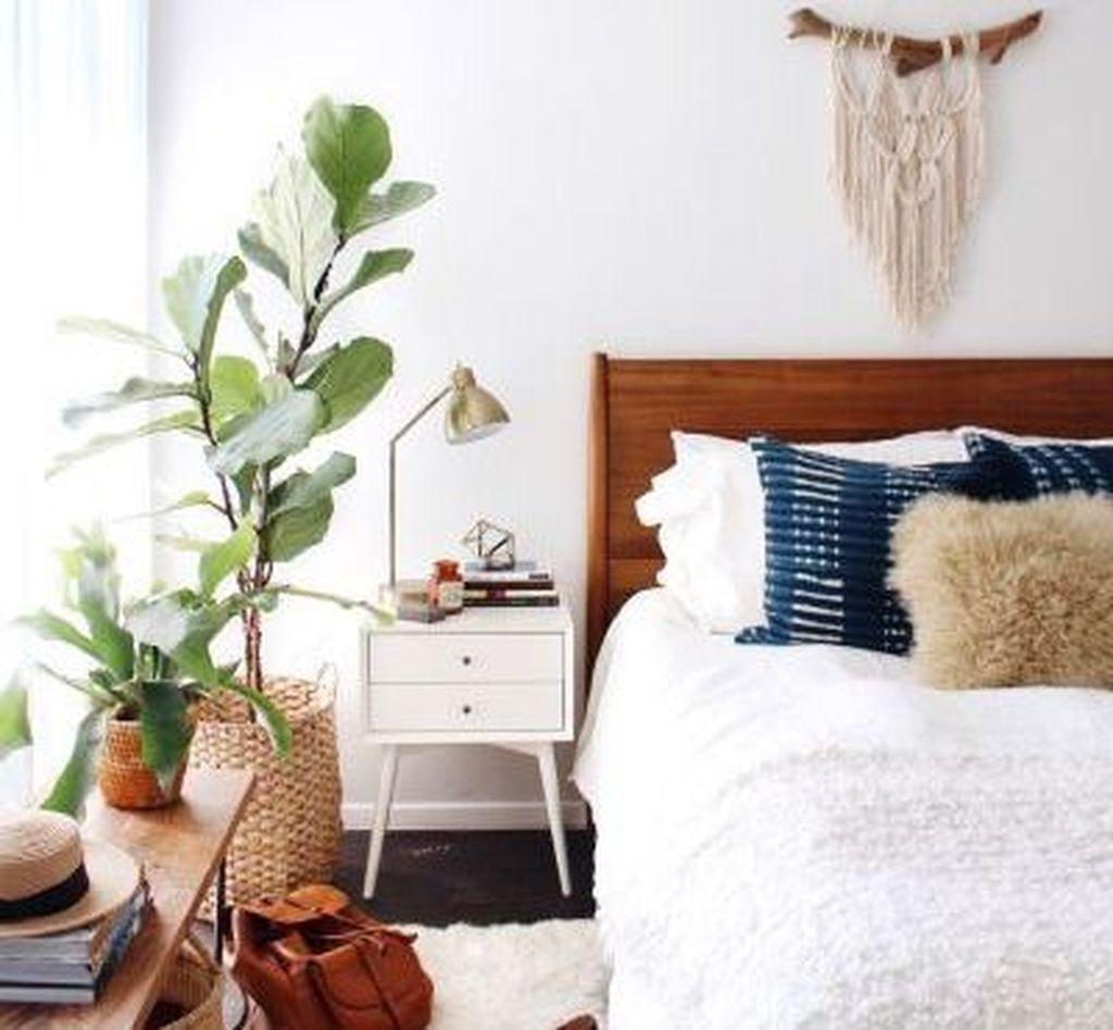 Amazing Mid Century Bedroom Design For Interior Design Ideas 01