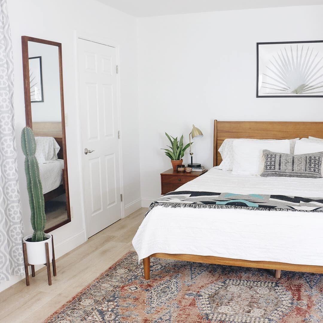 Amazing Mid Century Bedroom Design For Interior Design Ideas 05