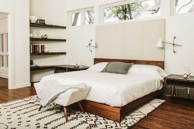 Amazing Mid Century Bedroom Design For Interior Design Ideas 06