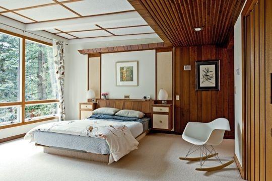 Amazing Mid Century Bedroom Design For Interior Design Ideas 08