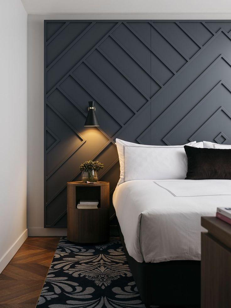 Amazing Mid Century Bedroom Design For Interior Design Ideas 10