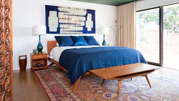 Amazing Mid Century Bedroom Design For Interior Design Ideas 15