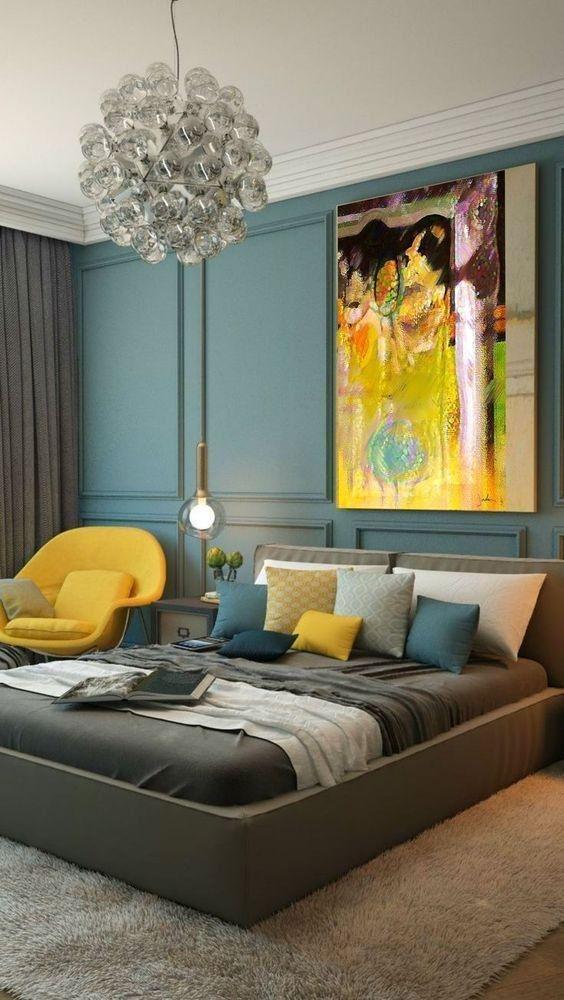 Amazing Mid Century Bedroom Design For Interior Design Ideas 18