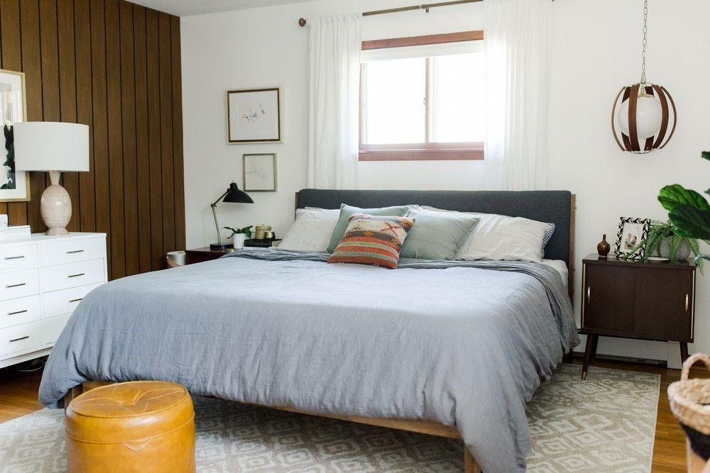 Amazing Mid Century Bedroom Design For Interior Design Ideas 33