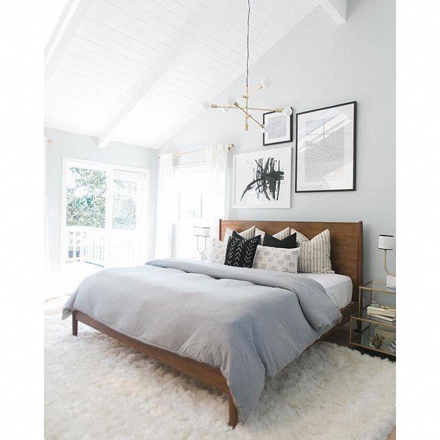 Amazing Mid Century Bedroom Design For Interior Design Ideas 35