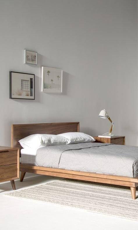Amazing Mid Century Bedroom Design For Interior Design Ideas 37