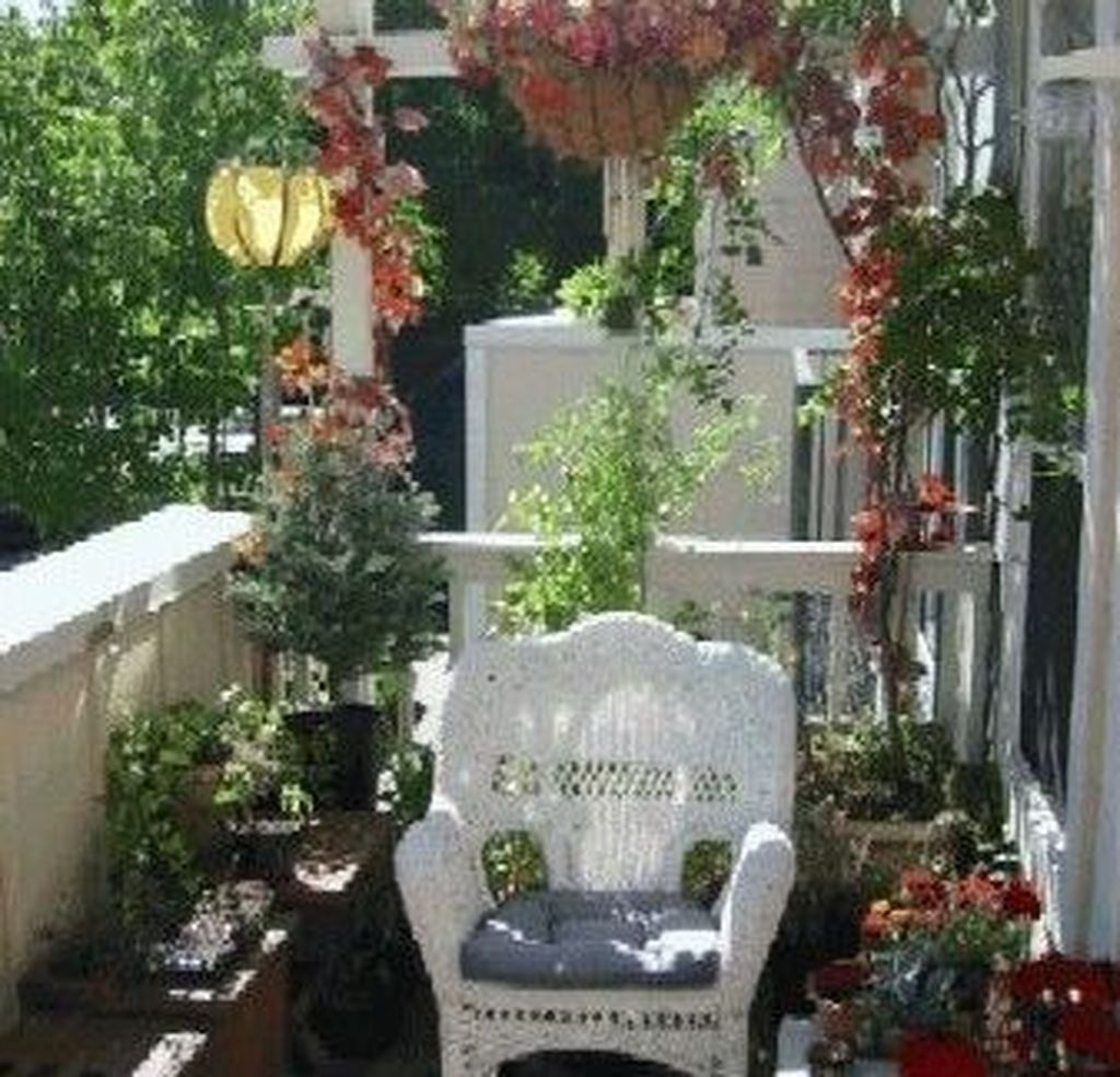 Awesome Balcony Tips For Perfect Balcony Ideas 03