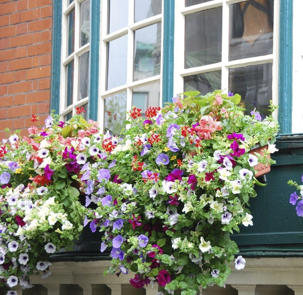 Awesome Balcony Tips For Perfect Balcony Ideas 05