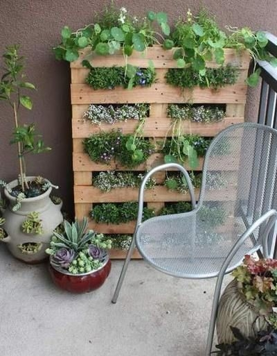 Awesome Balcony Tips For Perfect Balcony Ideas 09