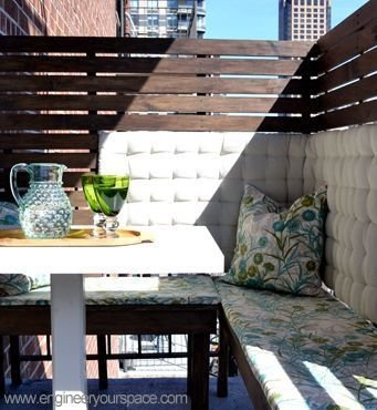Awesome Balcony Tips For Perfect Balcony Ideas 29