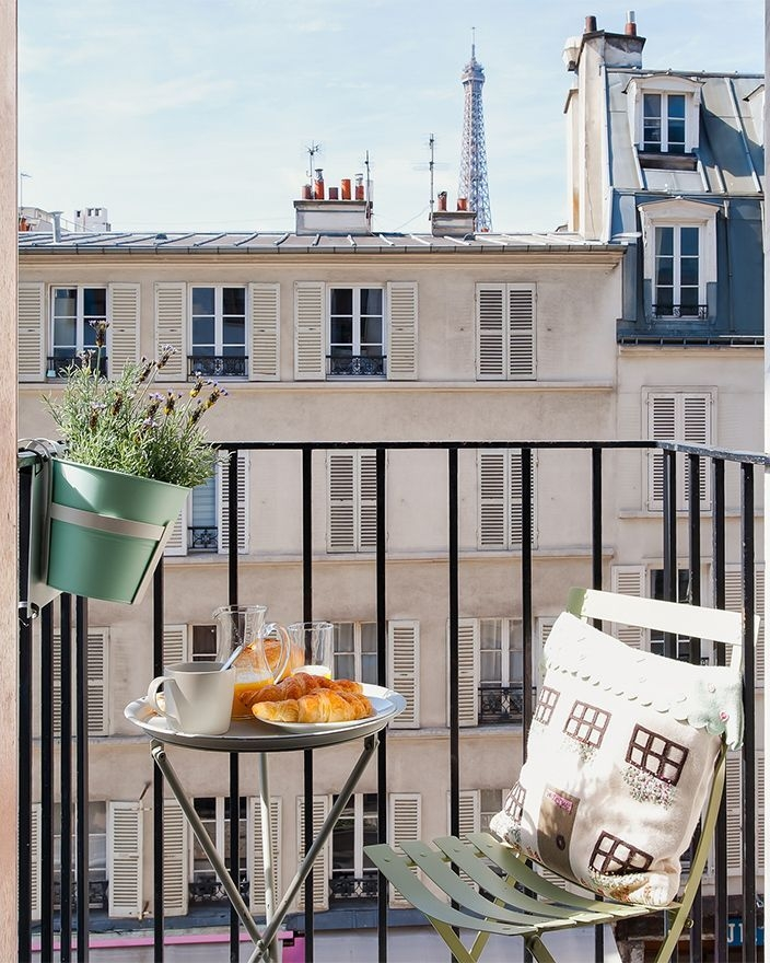 Awesome Balcony Tips For Perfect Balcony Ideas 30