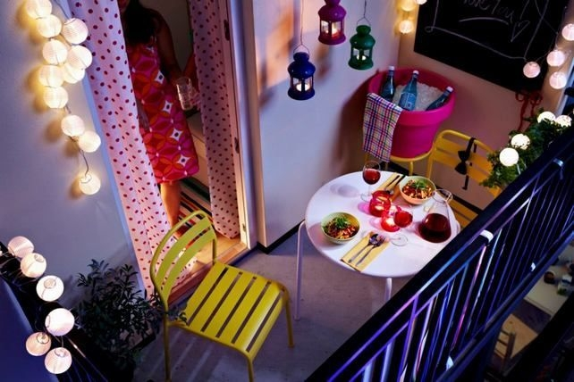 Awesome Balcony Tips For Perfect Balcony Ideas 34