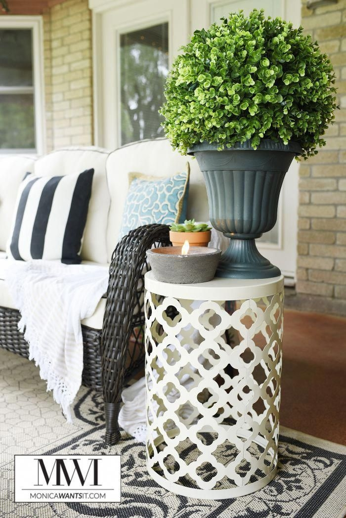 Awesome Balcony Tips For Perfect Balcony Ideas 36
