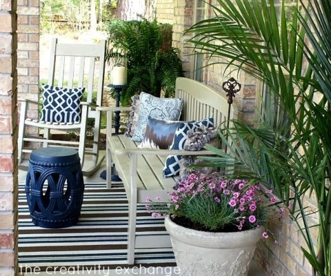 Awesome Balcony Tips For Perfect Balcony Ideas 38