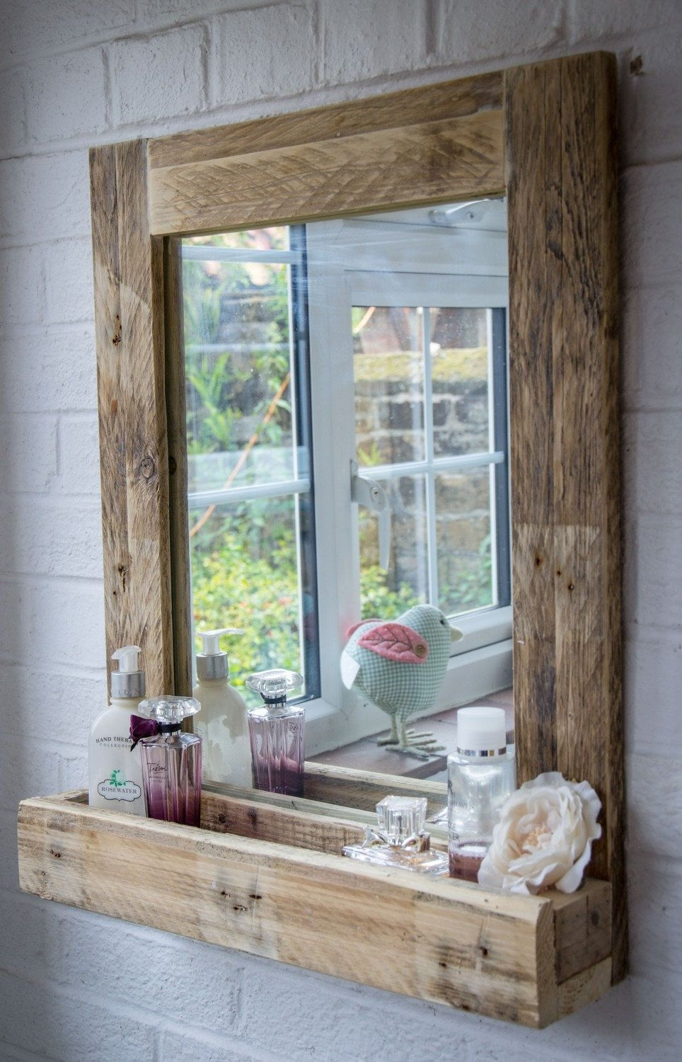 Creative Rustic Bathroom Ideas For Upgrade Your House 31