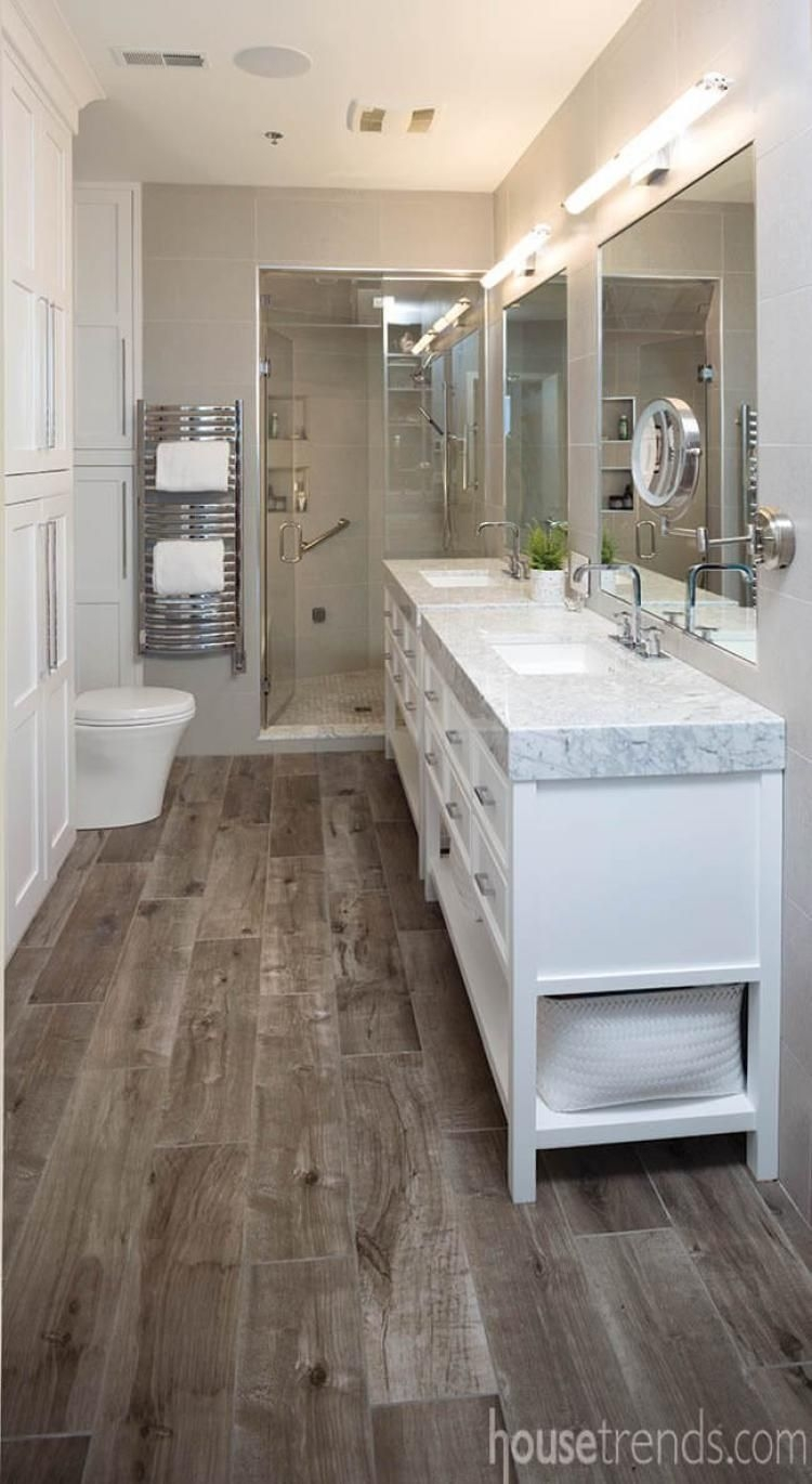 Creative Rustic Bathroom Ideas For Upgrade Your House 42