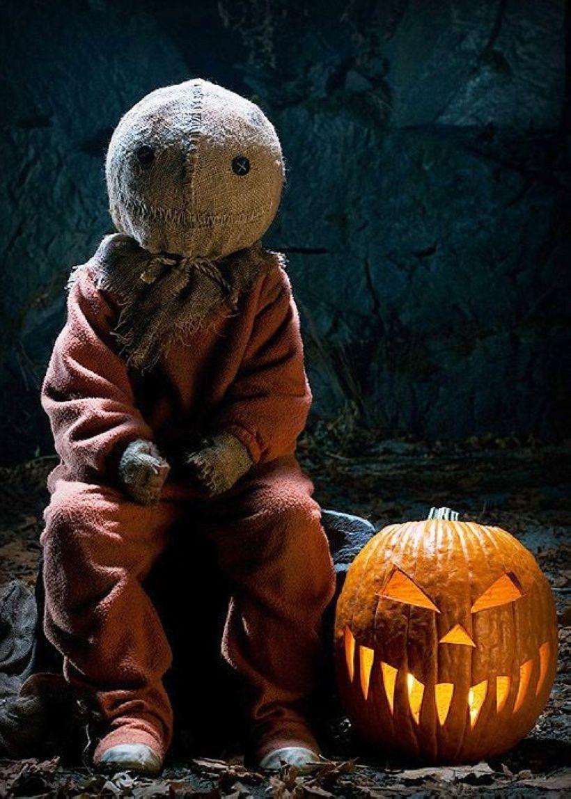 Elegant Diy Halloween Ideas For Outdoor Decoration 02