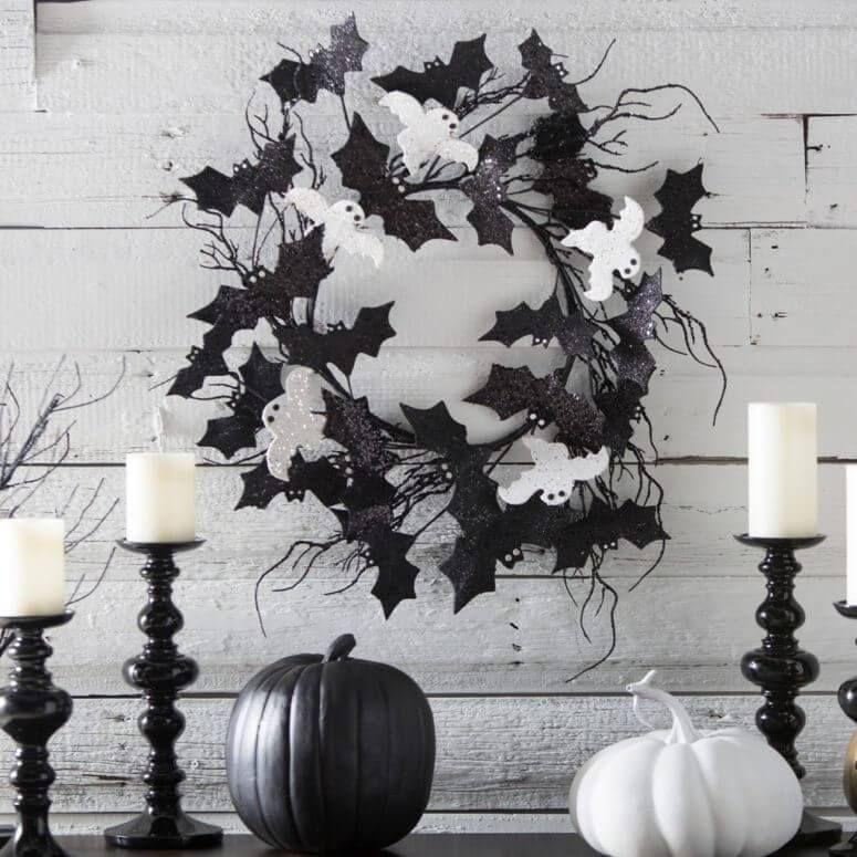 Elegant Diy Halloween Ideas For Outdoor Decoration 42
