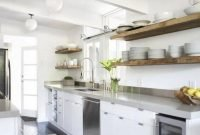 Fabulous Kitchen Countertop Trends Design For Small Space Ideas 43