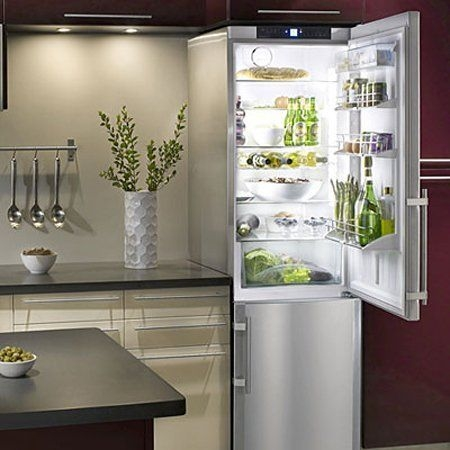 Incredible Kitchen Cabinet Design For Small Spaces 03