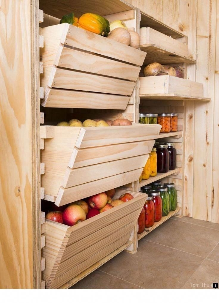Incredible Kitchen Cabinet Design For Small Spaces 26