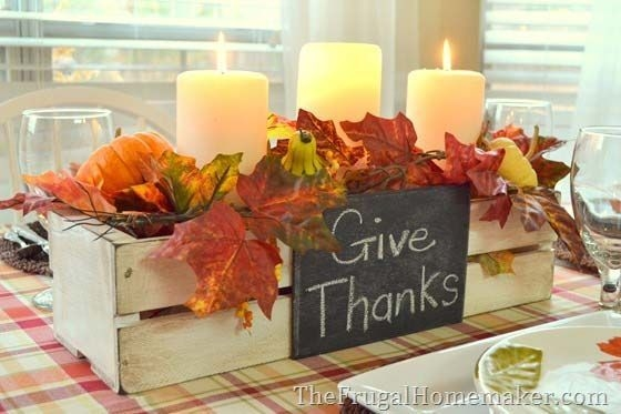 Lovely Turkey Decor For Your Thanksgiving Table Ideas 18