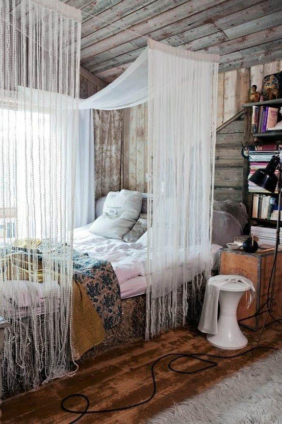 Marvelous Master Bedroom Bohemian Hippie To Inspire Ideas 13