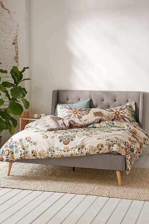 Marvelous Master Bedroom Bohemian Hippie To Inspire Ideas 20