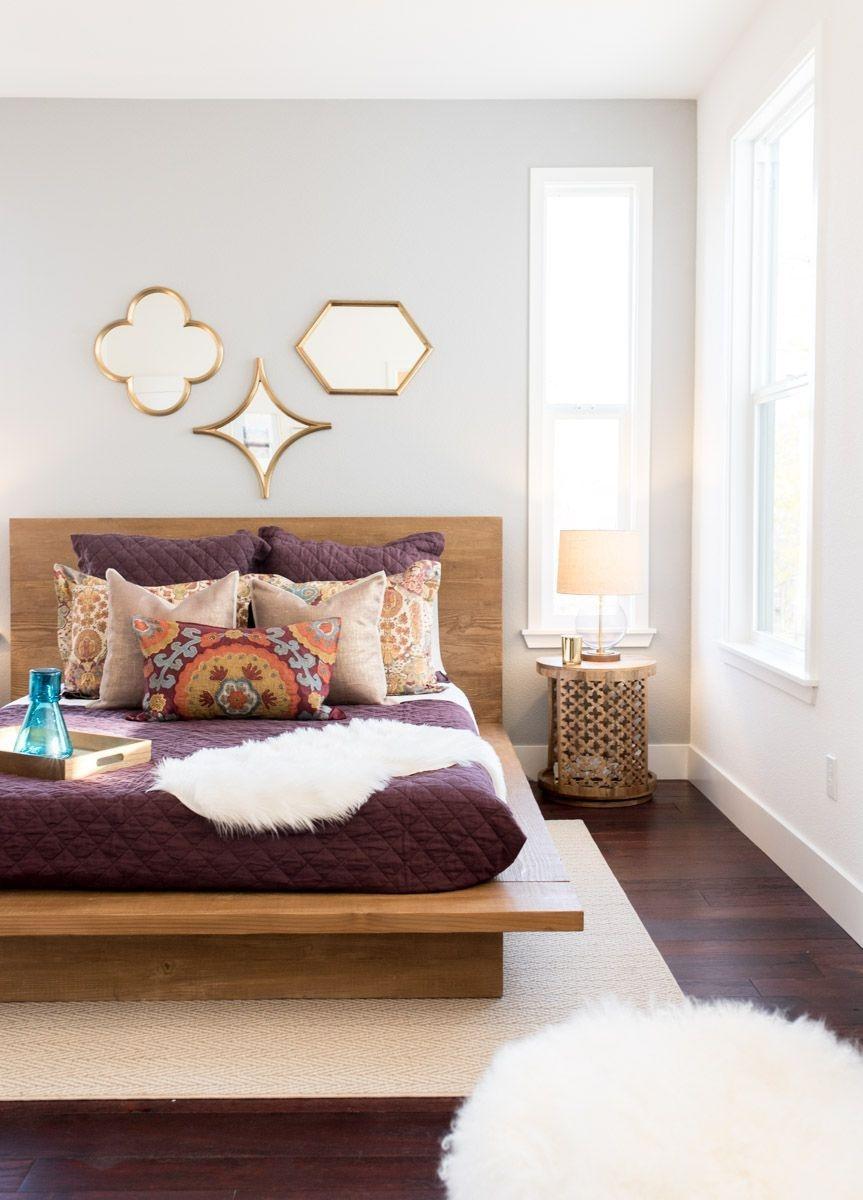 Marvelous Master Bedroom Bohemian Hippie To Inspire Ideas 39