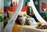 Marvelous Master Bedroom Bohemian Hippie To Inspire Ideas 41