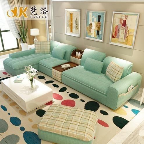Modern Sofa Living Room Furniture Design Ideas 23