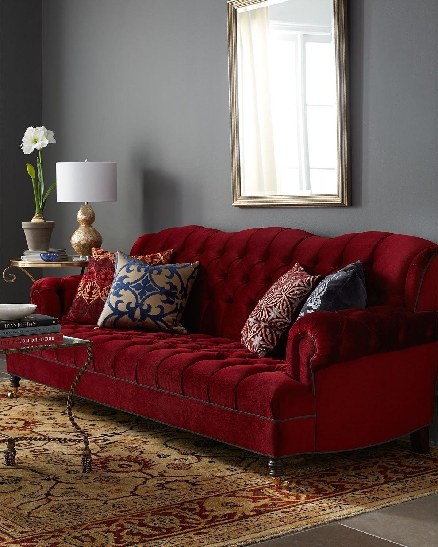 Modern Sofa Living Room Furniture Design Ideas 24
