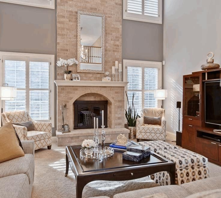 Modern Sofa Living Room Furniture Design Ideas 27