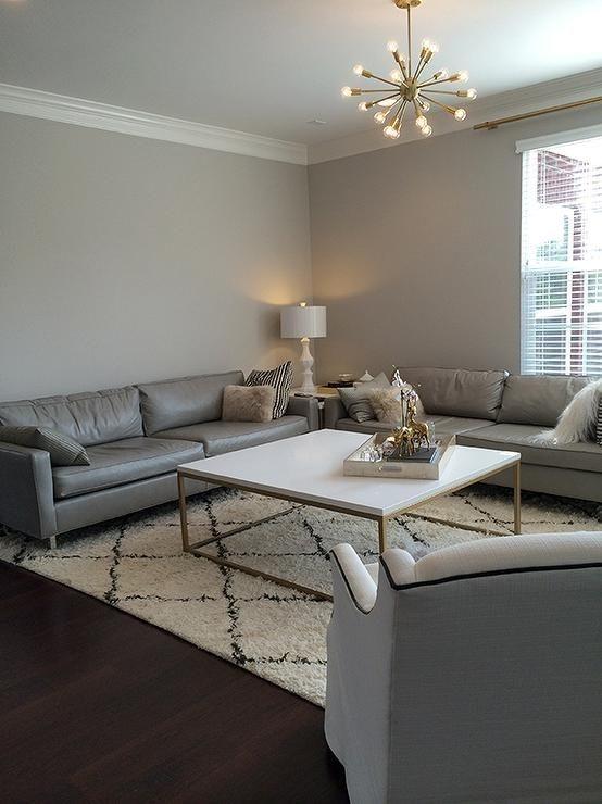 Modern Sofa Living Room Furniture Design Ideas 38