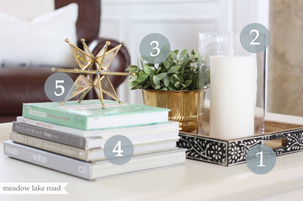 Popular Coffee Table Styling To Living Room Ideas 20