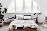 Popular Scandinavian Bedroom Design For Simple Bedroom Ideas 45