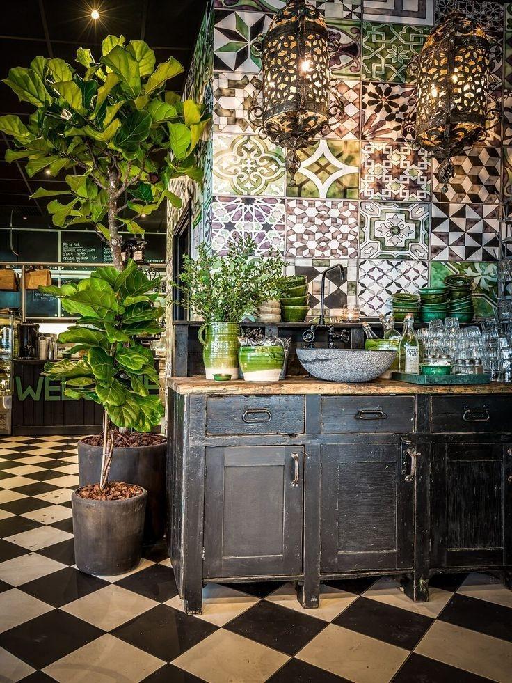 Stunning Bohemian Style Home Decor Ideas 21