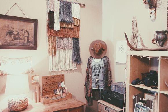 Stunning Bohemian Style Home Decor Ideas 23