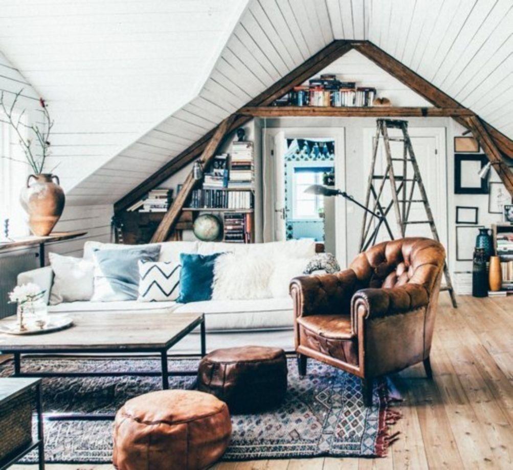 Stunning Bohemian Style Home Decor Ideas 42