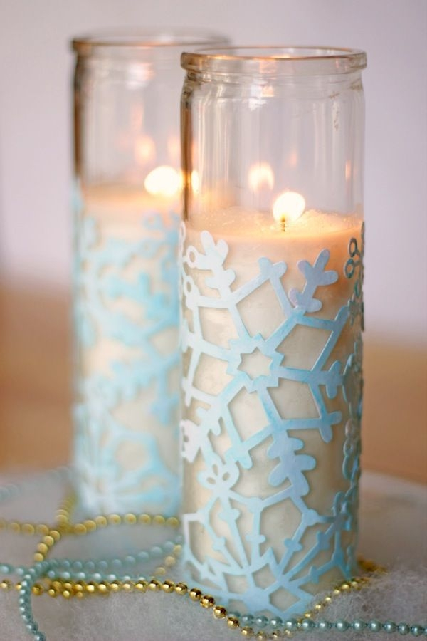 Stunning Winter Decoration Ideas 04
