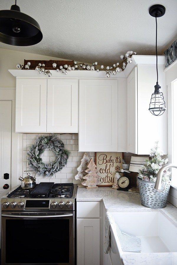Stunning Winter Decoration Ideas 30