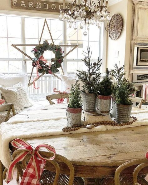 Unique Winter Decoration Ideas Home 11