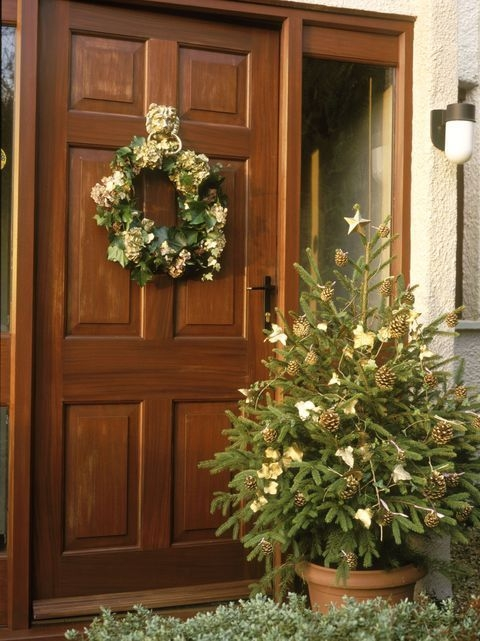 Awesome Christmas Decor For Outdoor Ideas 28