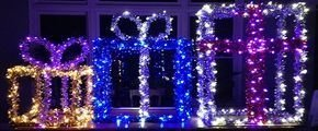 Awesome Christmas Decor For Outdoor Ideas 29