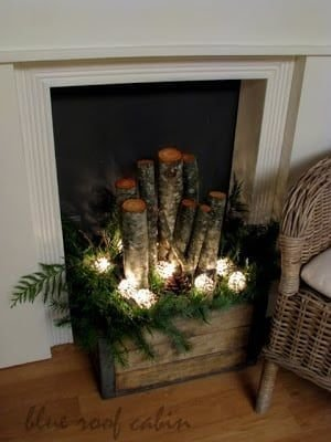 Awesome Christmas Decor For Outdoor Ideas 38