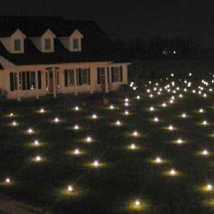Elegant Christmas Lights Decor For Backyard Ideas 11